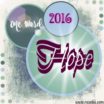 One Word 2016